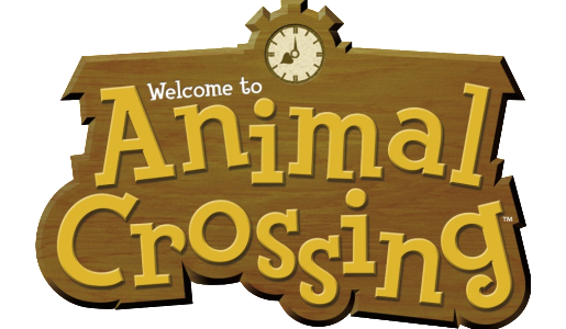 Animal Crossing Logo 515x300