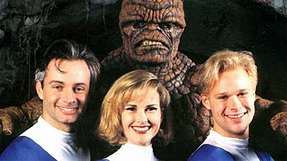This franchise has always been very serious and not silly at all.