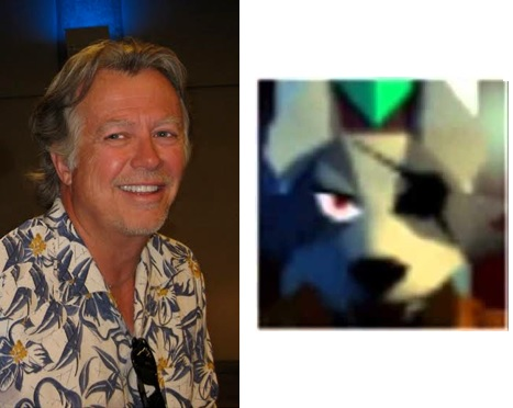 Jock Blaney/Wolf O'Donnell