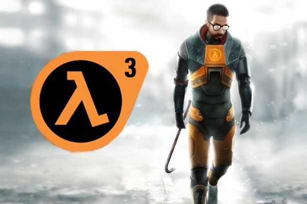 """Fuck it. I'm going to work for Blizzard."" -Gordon Freeman"