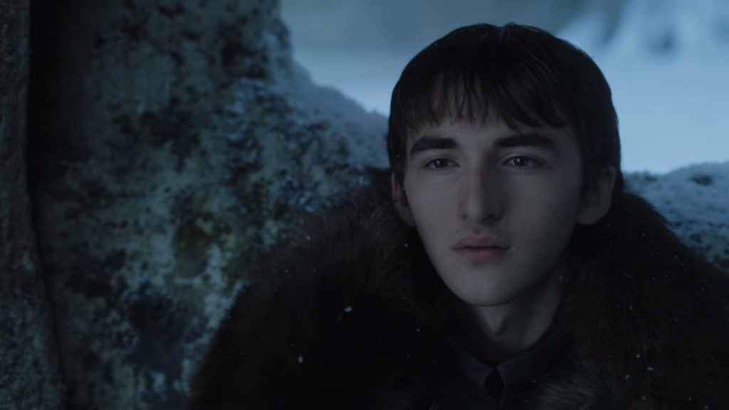 Bran Stark Unsure Of Everything, Difficult To Explain ...
